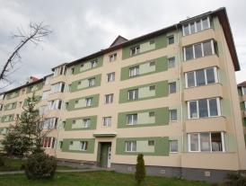 REABILITARE TERMICĂ - Miercurea Ciuc