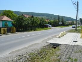 PODEŢ PE STR. RÁKÓCZI FERENC - Odorheiu Secuiesc