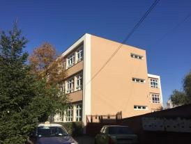REABILITARE SC. GEN. BETHLEN GÁBOR - Odorheiu Secuiesc