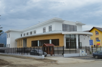 Construcţii de clădiri